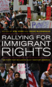 Rallying for Immigrant Rights: The Fight for Inclusion in 21st Century America