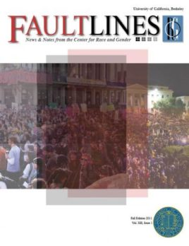 FaultLines, Fall 2011