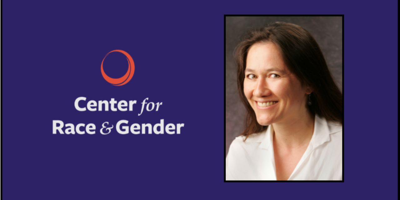Prof. Leti Volpp to Lead Center for Race & Gender
