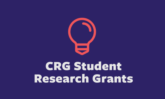 Grants for Student Research & Creative Projects